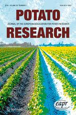 Is partial root-zone drying more appropriate than drip irrigation to save water in China? A preliminary comparative analysis for potato cultivation