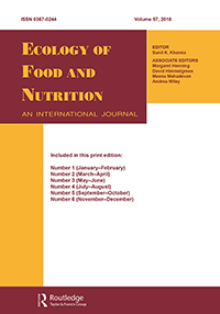 Effect of nutrition education and psychosocial factors on child feeding practices: findings of a field experiment with biofortified foods and different women categories