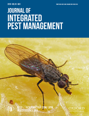 Human and technical dimensions of potato integrated pest management using farmer field schools: International Potato Center and partners' experience with potato late blight management.