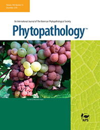 Molecular epidemiology of Ralstonia solanacearum species complex strains causing bacterial wilt of potato in Uganda.