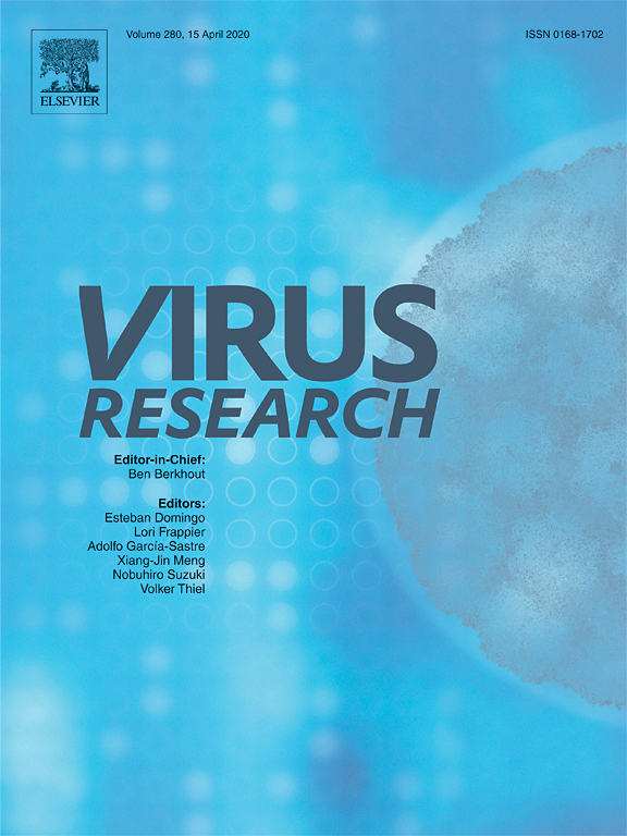 Characterization of distinct strains of an aphid-transmitted ilarvirus (Fam. Bromoviridae) infecting different hosts from South America